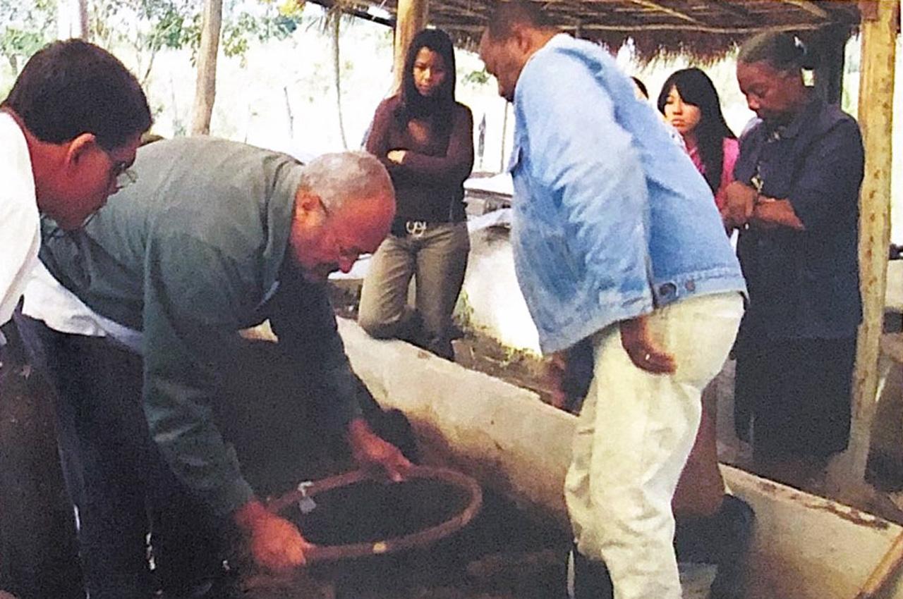 Escolinha de Nova Iguaçu leva agroecologia à Baixada Fluminense