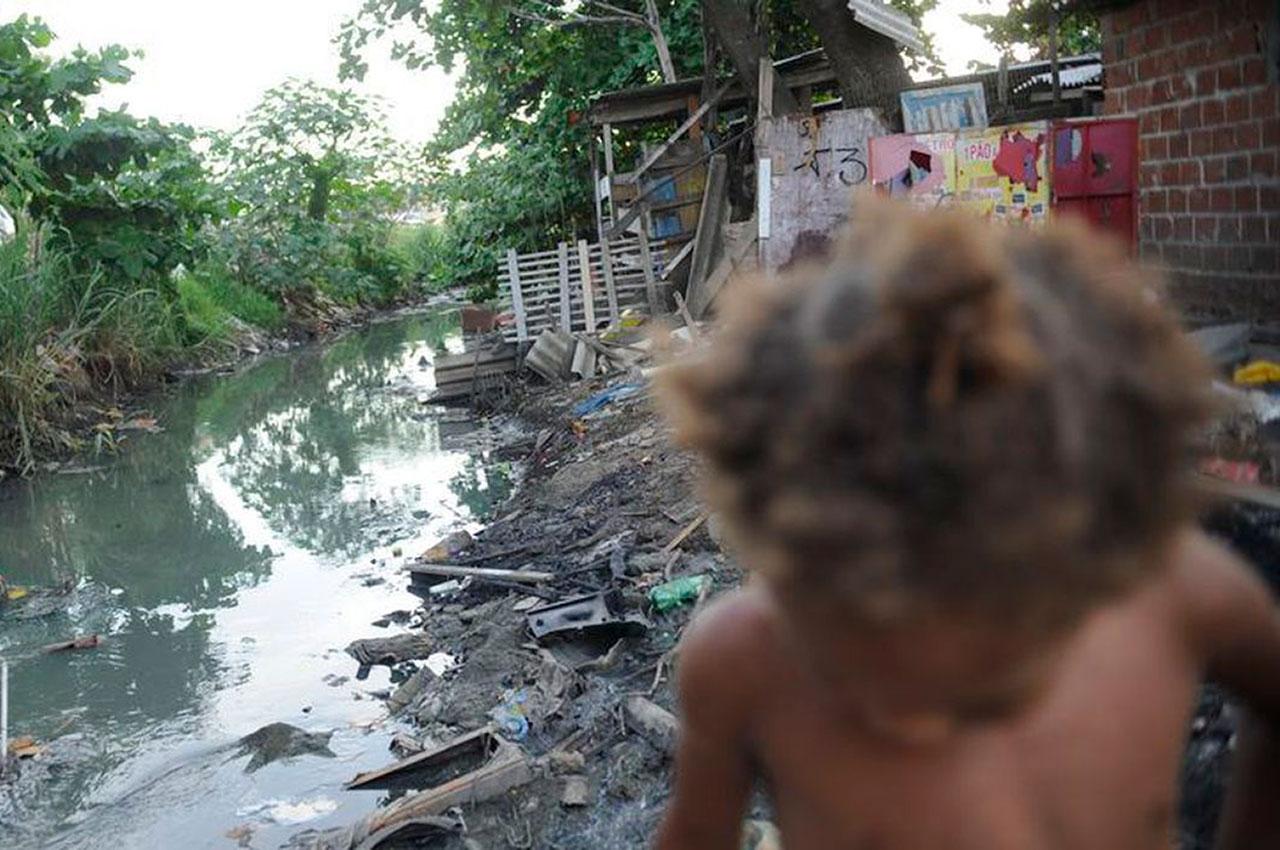Saneamento vai além de um bom negócio. Ele é social, cidadão e humano