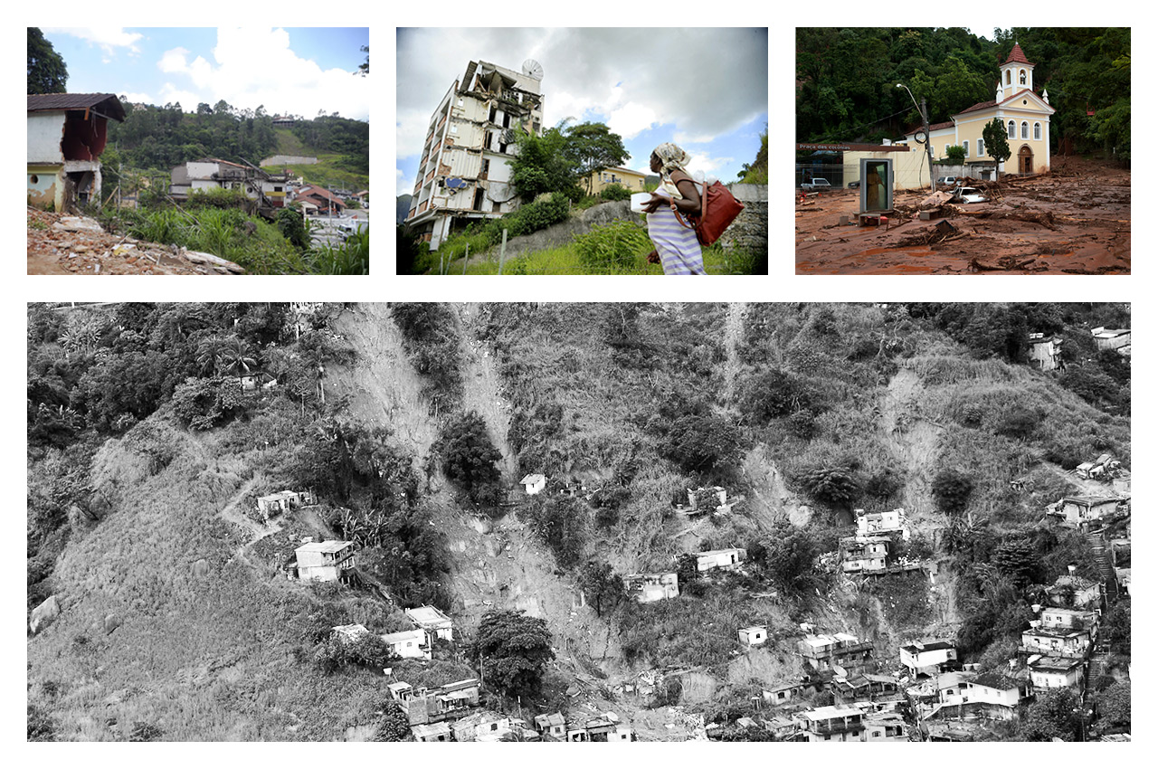 10 anos do desastre da Região Serrana do Estado do Rio de Janeiro: a Lei 12.608/2012 e a Pandemia COVID-19