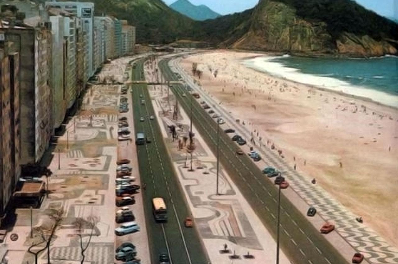 50 anos da inauguração da Nova Copacabana