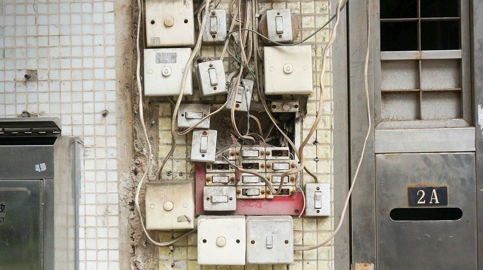 Instalações elétricas:              o perigo que ninguém vê