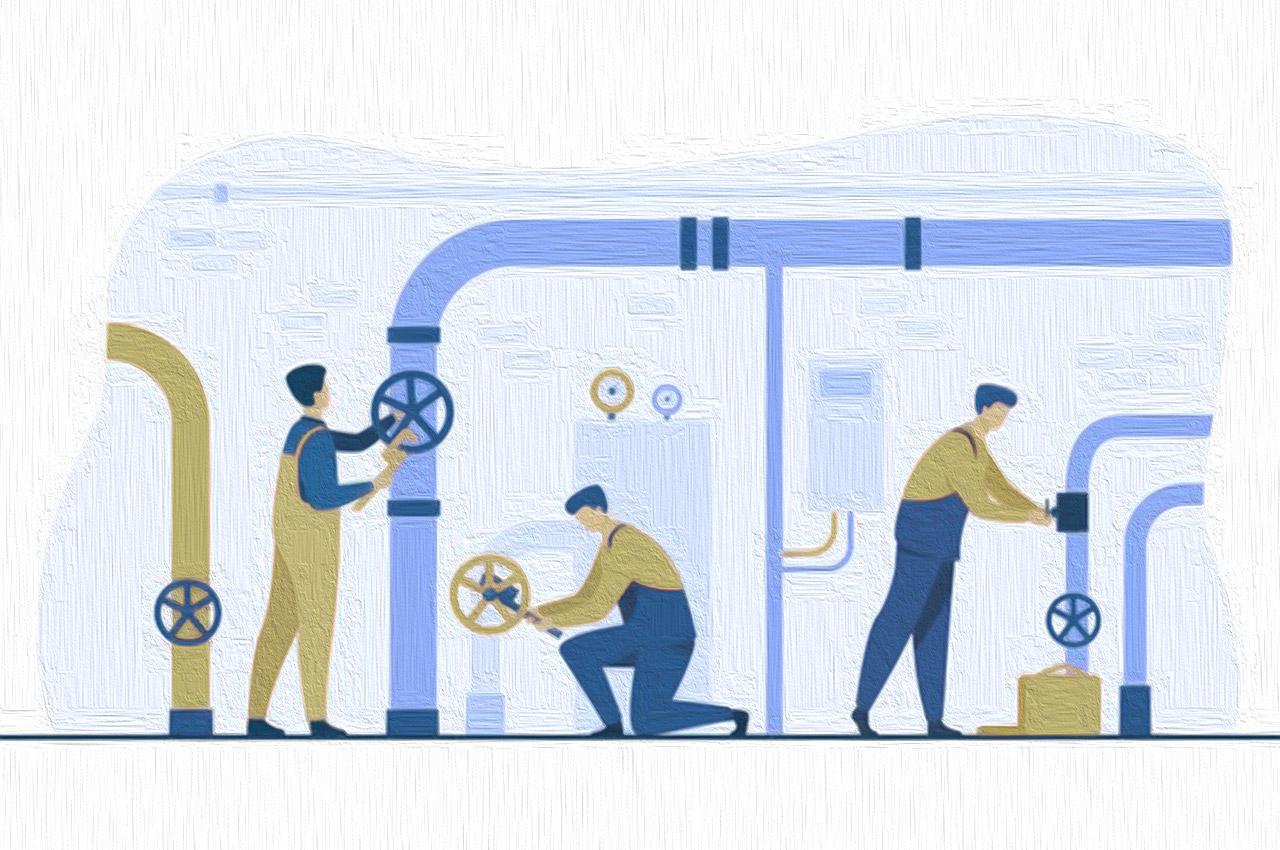 A Lei 6.890 de inspeção em instalações de gases combustíveis – propostas para maior segurança da população