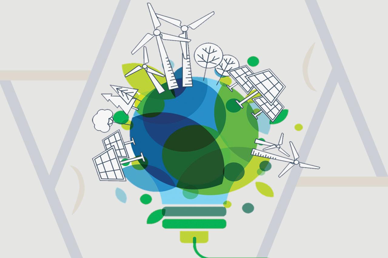Transição da energia renovável: oportunidade brasileira