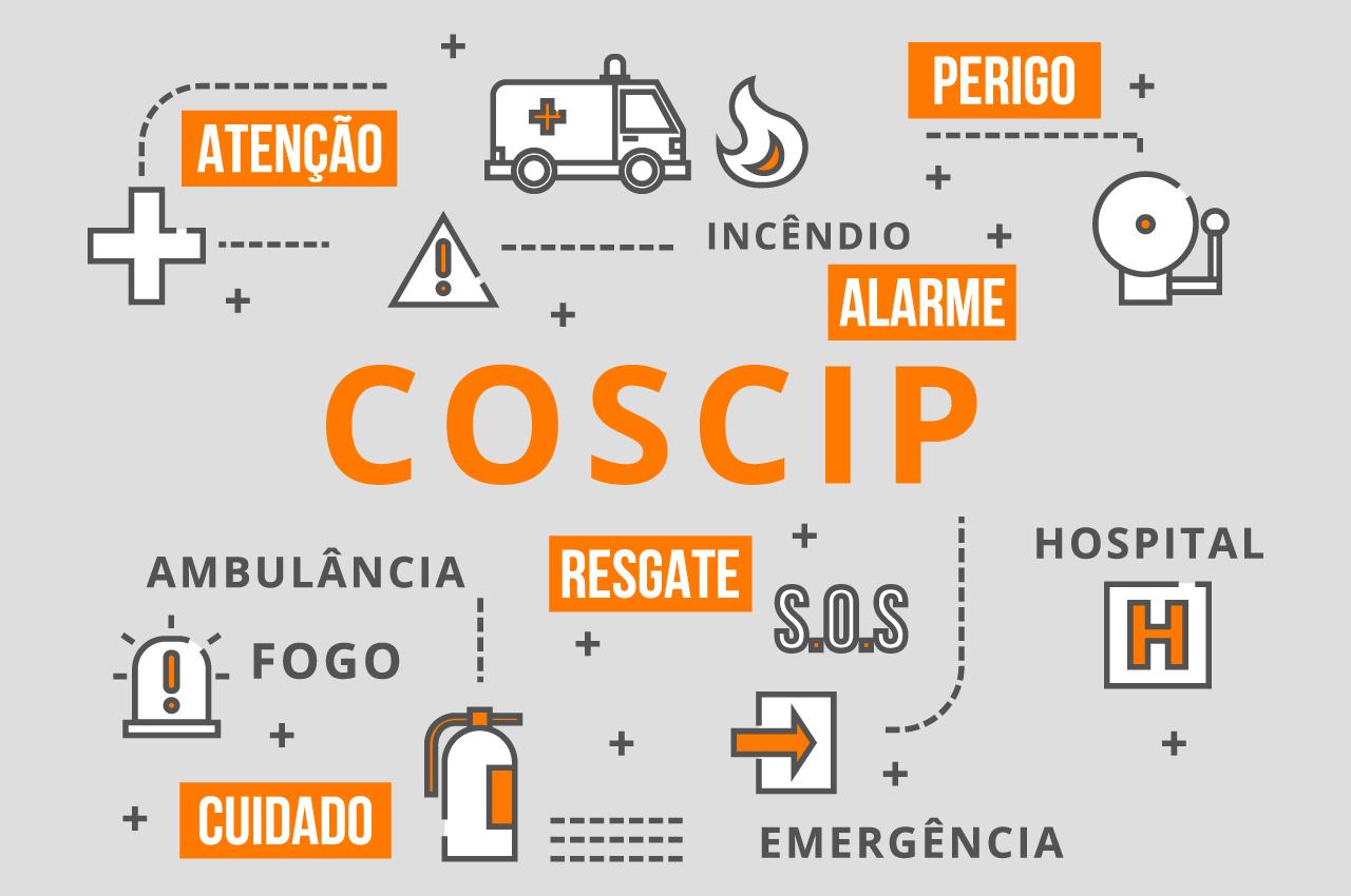 O novo COSCIP – Código de Segurança Contra Incêndio e Pânico, do CBMERJ,  e sua importância para Engenharia de Segurança