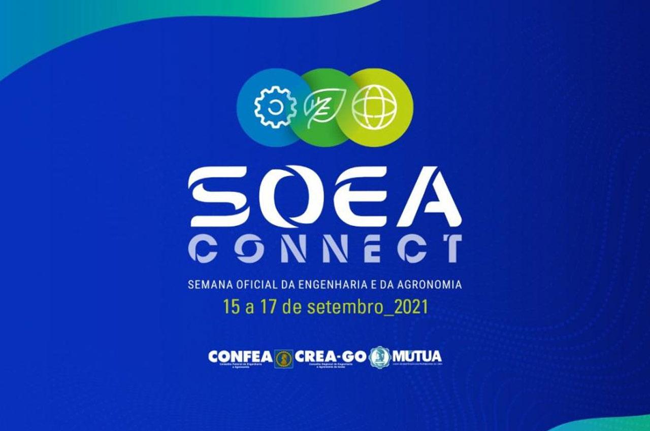 Soea Connect: espaço para compartilhar sentimentos e experiências